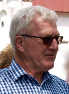 Loppisgeneral Anders Nordborg