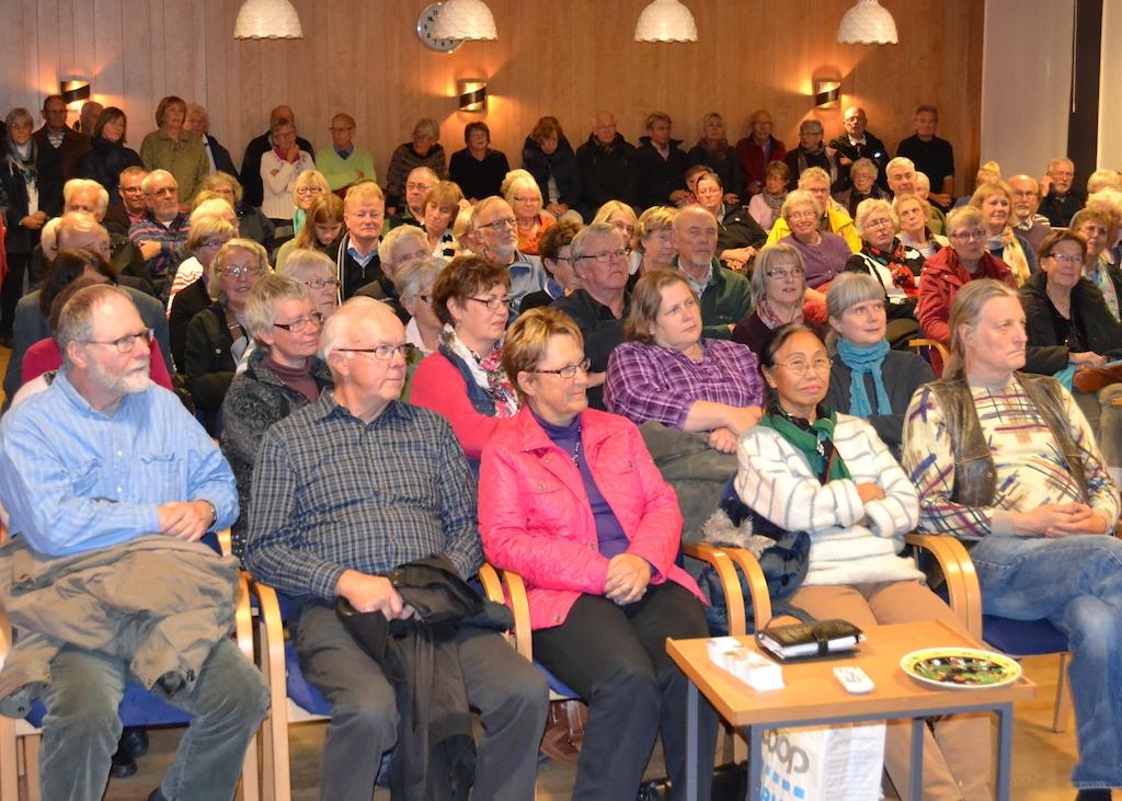 LIONS KULTURNATTS 20-ÅRS JUBILEUM