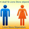 Lions_stors-stipendium