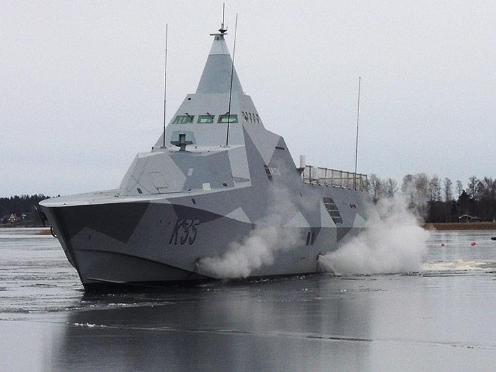 HMS Karlstad