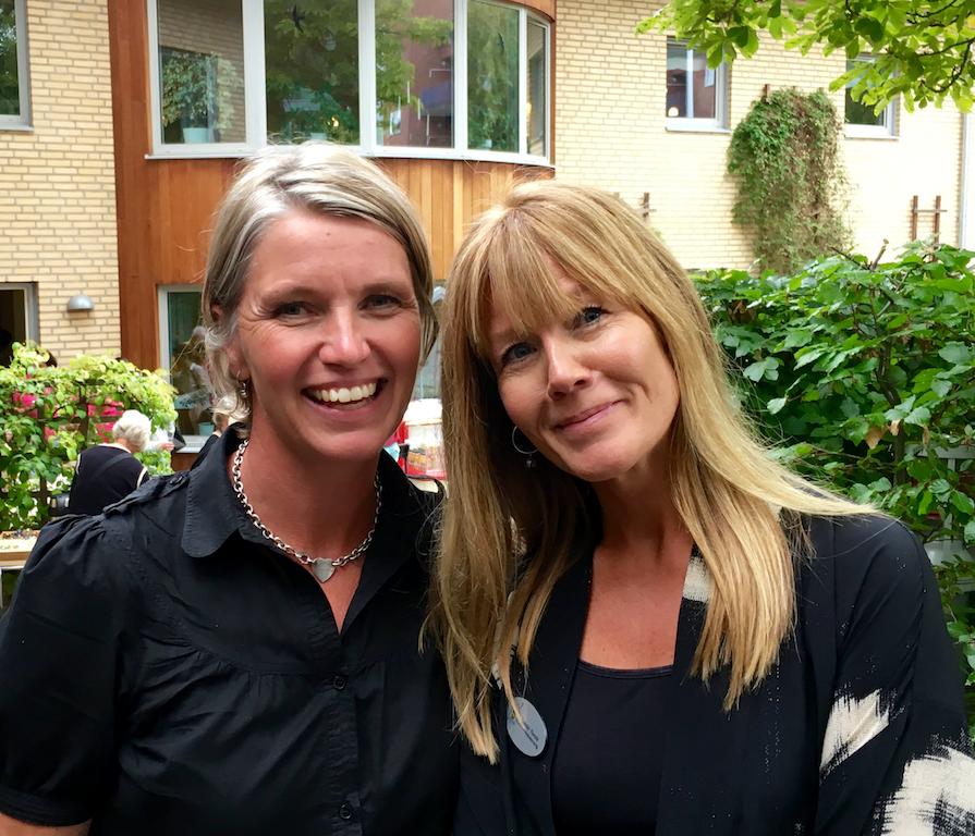 Fler rum till familjer på Ronald McDonald Hus i Lund