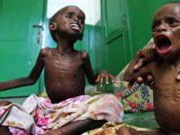 svält i afrika-2017