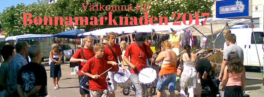 Program Lions Bonnamarknad 2017